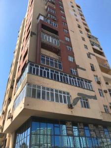 Bakı şəhəri, Xətai rayonunda, 3 otaqlı yeni tikili satılır (Elan: 109703)