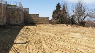 Bakı şəhəri, Abşeron rayonu, Novxanı qəsəbəsində torpaq satılır (Elan: 157627)