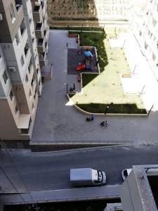 Bakı şəhəri, Yasamal rayonunda, 3 otaqlı yeni tikili satılır (Elan: 108974)