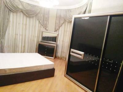 Bakı şəhəri, Nərimanov rayonunda, 3 otaqlı yeni tikili kirayə verilir (Elan: 157770)