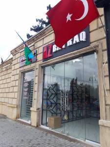 Bakı şəhəri, Səbail rayonu, Badamdar qəsəbəsində obyekt satılır (Elan: 166540)