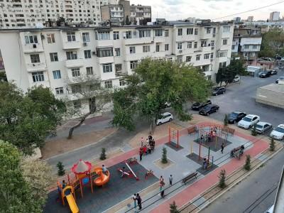 Bakı şəhəri, Nərimanov rayonunda, 3 otaqlı köhnə tikili satılır (Elan: 109759)