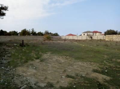 Bakı şəhəri, Xəzər rayonu, Mərdəkan qəsəbəsində torpaq satılır (Elan: 115061)