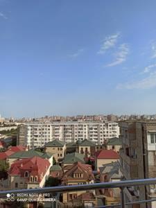 Bakı şəhəri, Binəqədi rayonu, 8-ci mikrorayon qəsəbəsində, 3 otaqlı yeni tikili satılır (Elan: 168095)