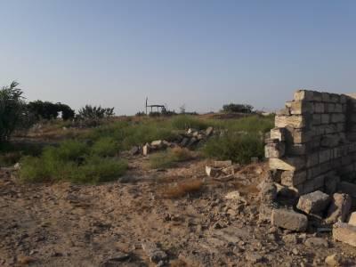 Bakı şəhəri, Sabunçu rayonu, Sabunçu qəsəbəsində torpaq satılır (Elan: 153552)