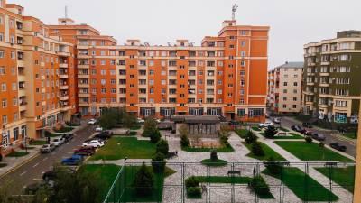 Bakı şəhəri, Abşeron rayonu, Masazır qəsəbəsində, 2 otaqlı yeni tikili satılır (Elan: 154427)