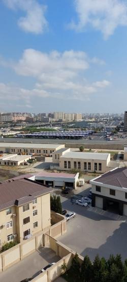 Bakı şəhəri, Nərimanov rayonunda, 3 otaqlı yeni tikili kirayə verilir (Elan: 202136)