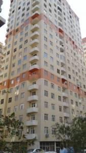 Bakı şəhəri, Yasamal rayonunda, 2 otaqlı yeni tikili satılır (Elan: 114382)