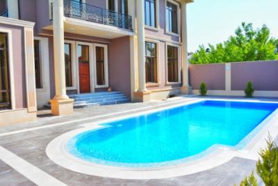 Bakı şəhəri, Sabunçu rayonu, Bilgəh qəsəbəsində, 7 otaqlı ev / villa satılır (Elan: 108500)