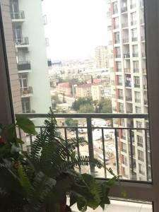 Bakı şəhəri, Nərimanov rayonunda, 3 otaqlı yeni tikili satılır (Elan: 117154)