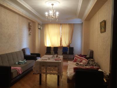 Bakı şəhəri, Nərimanov rayonunda, 2 otaqlı yeni tikili kirayə verilir (Elan: 107192)