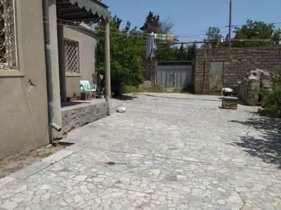 Bakı şəhəri, Xətai rayonu, Həzi Aslanov qəsəbəsində torpaq satılır (Elan: 139606)