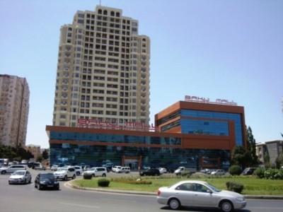 Bakı şəhəri, Yasamal rayonunda, 2 otaqlı yeni tikili satılır (Elan: 110142)