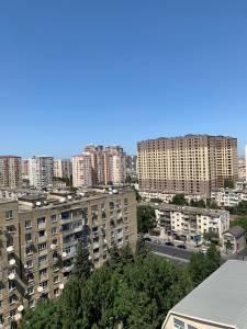Bakı şəhəri, Yasamal rayonunda, 2 otaqlı yeni tikili kirayə verilir (Elan: 153982)
