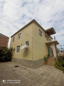 Bakı şəhəri, Abşeron rayonu, Masazır qəsəbəsində, 6 otaqlı ev / villa satılır (Elan: 160838)