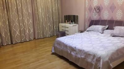 Bakı şəhəri, Nəsimi rayonunda, 4 otaqlı yeni tikili kirayə verilir (Elan: 158173)