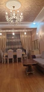 Bakı şəhəri, Yasamal rayonunda, 4 otaqlı yeni tikili satılır (Elan: 106200)