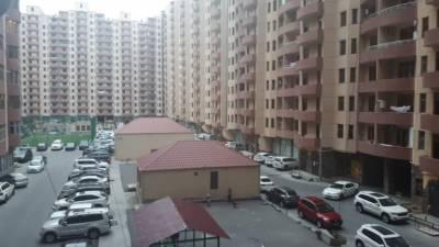 Bakı şəhəri, Xətai rayonunda, 3 otaqlı yeni tikili satılır (Elan: 113038)