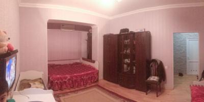 Xırdalan şəhərində, 1 otaqlı yeni tikili satılır (Elan: 106756)