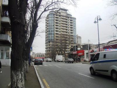 Bakı şəhəri, Yasamal rayonunda, 4 otaqlı yeni tikili satılır (Elan: 107012)