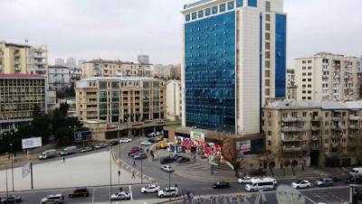 Bakı şəhəri, Yasamal rayonunda, 4 otaqlı yeni tikili satılır (Elan: 106135)