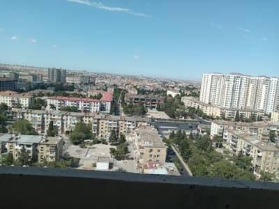 Bakı şəhəri, Nizami rayonunda, 3 otaqlı yeni tikili kirayə verilir (Elan: 154364)