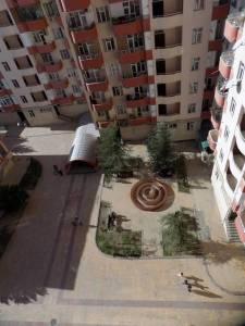Bakı şəhəri, Xətai rayonunda, 4 otaqlı yeni tikili kirayə verilir (Elan: 113369)