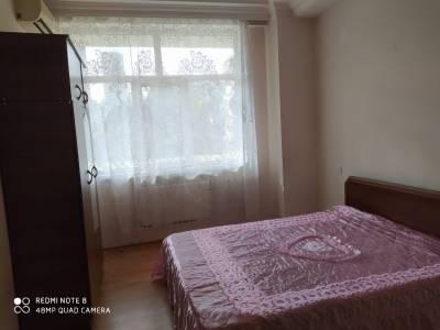 Bakı şəhəri, Binəqədi rayonu, 9-cu mikrorayon qəsəbəsində, 2 otaqlı yeni tikili kirayə verilir (Elan: 148090)