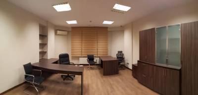 Bakı şəhəri, Xətai rayonunda, 6 otaqlı ofis kirayə verilir (Elan: 160868)