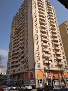 Bakı şəhəri, Yasamal rayonunda, 3 otaqlı yeni tikili satılır (Elan: 108646)