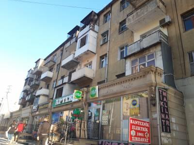 Bakı şəhəri, Nərimanov rayonunda obyekt kirayə verilir (Elan: 157635)