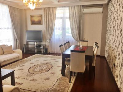 Bakı şəhəri, Nəsimi rayonunda, 3 otaqlı yeni tikili satılır (Elan: 108282)