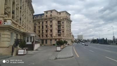 Bakı şəhəri, Səbail rayonunda, 3 otaqlı yeni tikili satılır (Elan: 112814)