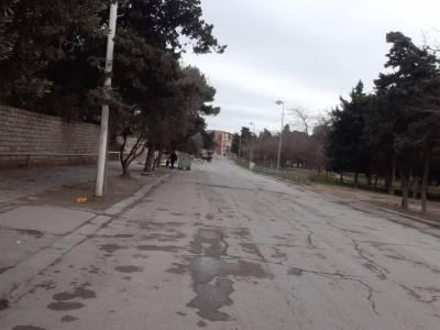 Bakı şəhəri, Suraxanı rayonu, Hövsan qəsəbəsində, 3 otaqlı ev / villa satılır (Elan: 127899)