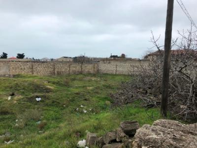 Bakı şəhəri, Xəzər rayonu, Mərdəkan qəsəbəsində torpaq satılır (Elan: 108238)