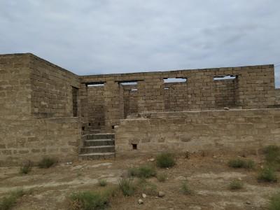 Bakı şəhəri, Xəzər rayonu, Binə qəsəbəsində torpaq satılır (Elan: 109914)