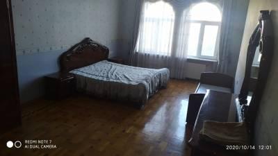Bakı şəhəri, Nərimanov rayonunda, 3 otaqlı yeni tikili kirayə verilir (Elan: 157553)