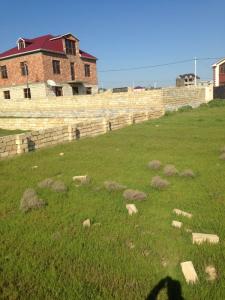 Bakı şəhəri, Abşeron rayonu, Mehdiabad qəsəbəsində torpaq satılır (Elan: 106472)