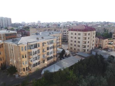 Bakı şəhəri, Səbail rayonu, Badamdar qəsəbəsində, 2 otaqlı yeni tikili kirayə verilir (Elan: 107459)