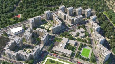 Bakı şəhəri, Yasamal rayonunda, 3 otaqlı yeni tikili satılır (Elan: 114905)