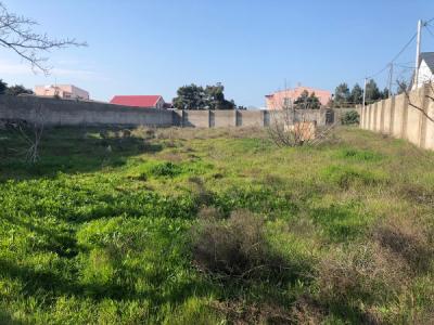 Bakı şəhəri, Xəzər rayonu, Mərdəkan qəsəbəsində torpaq satılır (Elan: 108777)