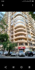Bakı şəhəri, Yasamal rayonunda obyekt satılır (Elan: 154352)