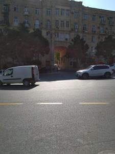 Bakı şəhəri, Yasamal rayonunda, 2 otaqlı köhnə tikili satılır (Elan: 109993)