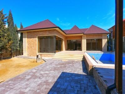 Bakı şəhəri, Xəzər rayonu, Şüvəlan qəsəbəsində, 4 otaqlı ev / villa satılır (Elan: 109396)