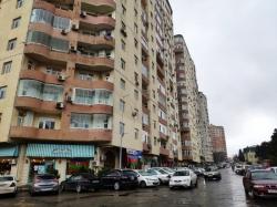 Bakı şəhəri, Yasamal rayonunda, 2 otaqlı yeni tikili satılır (Elan: 201561)