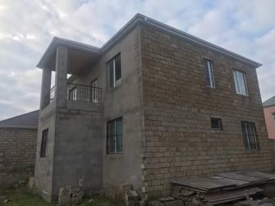 Bakı şəhəri, Xəzər rayonu, Binə qəsəbəsində, 5 otaqlı ev / villa satılır (Elan: 166451)