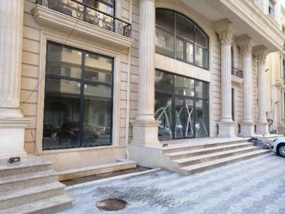 Bakı şəhəri, Nəsimi rayonunda obyekt satılır (Elan: 109674)