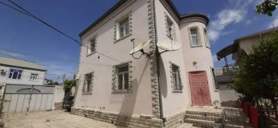 Bakı şəhəri, Səbail rayonu, Badamdar qəsəbəsində, 5 otaqlı ev / villa satılır (Elan: 145581)