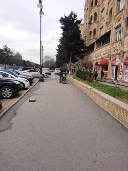 Bakı şəhəri, Nərimanov rayonunda obyekt satılır (Elan: 200738)