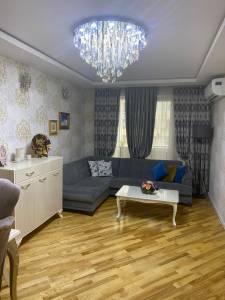Bakı şəhəri, Nərimanov rayonunda, 3 otaqlı yeni tikili satılır (Elan: 154417)